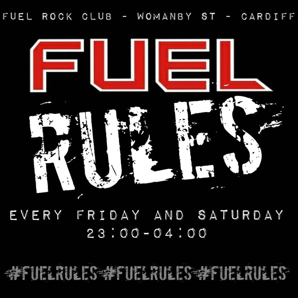 Fuel Rock Club Profile Pic