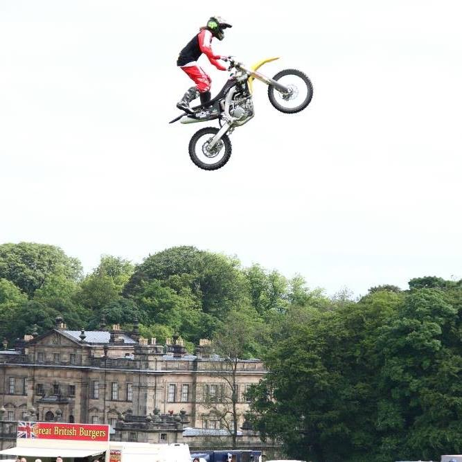 Duncombe Park Country Fair Profile Pic