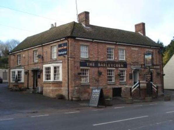 The Barleycorn Inn Profile Pic