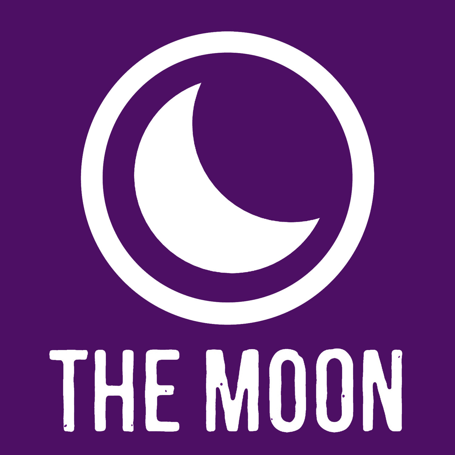The Moon Profile Pic