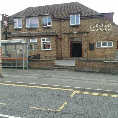The Cardigan Arms Profile Pic