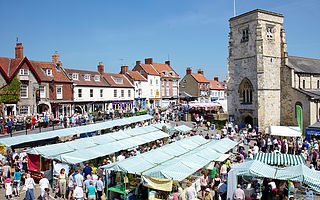 Malton Food Market Profile Pic
