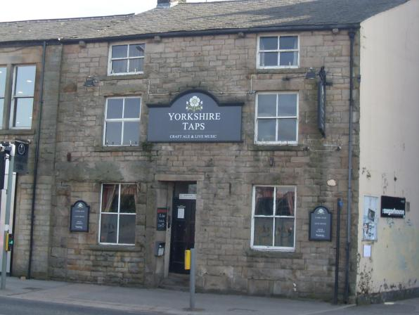 Yorkshire Taps (Yorkshire House) Profile Pic
