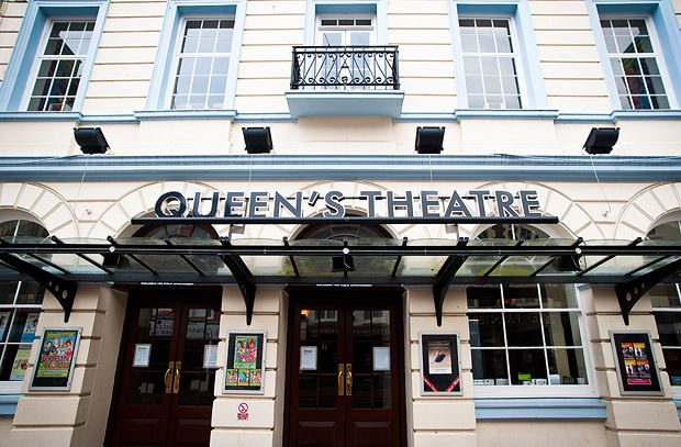 Queens Theatre Profile Pic