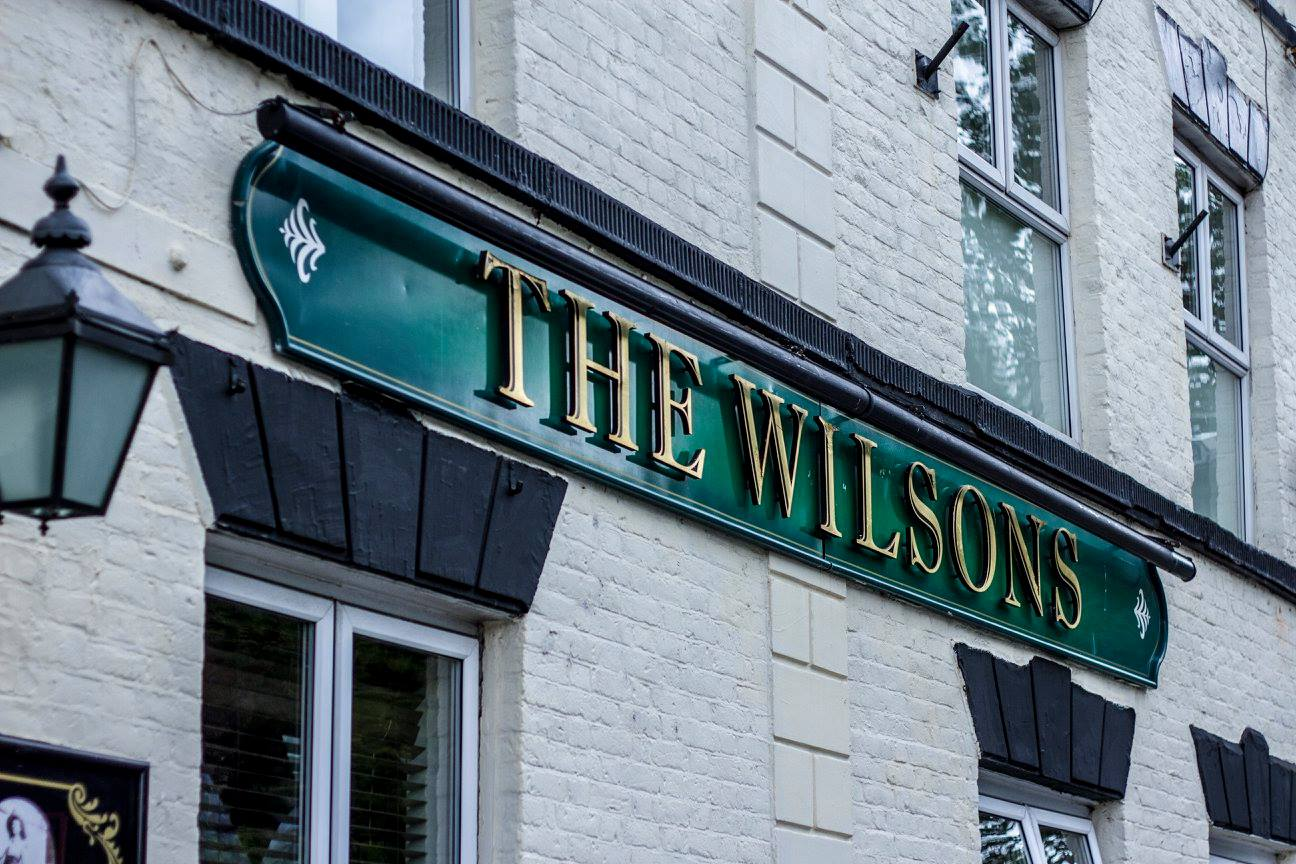 The Wilsons Hotel Profile Pic