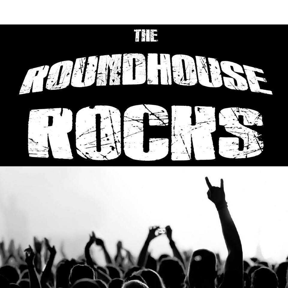 The Roundhouse Rocks Profile Pic