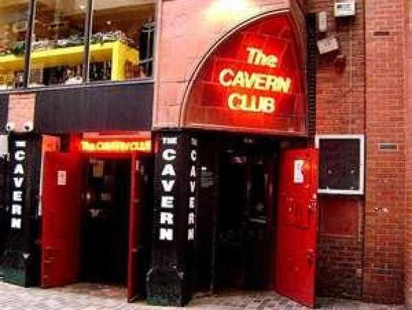 Cavern Club Profile Pic