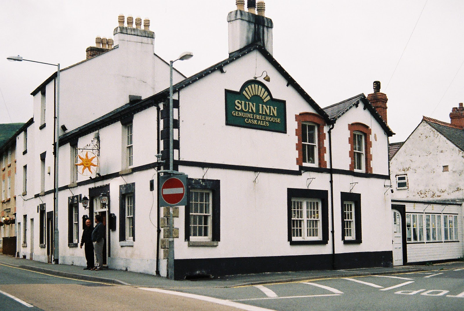 The Sun Inn Profile Pic