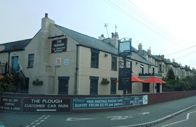 The Plough Inn Profile Pic