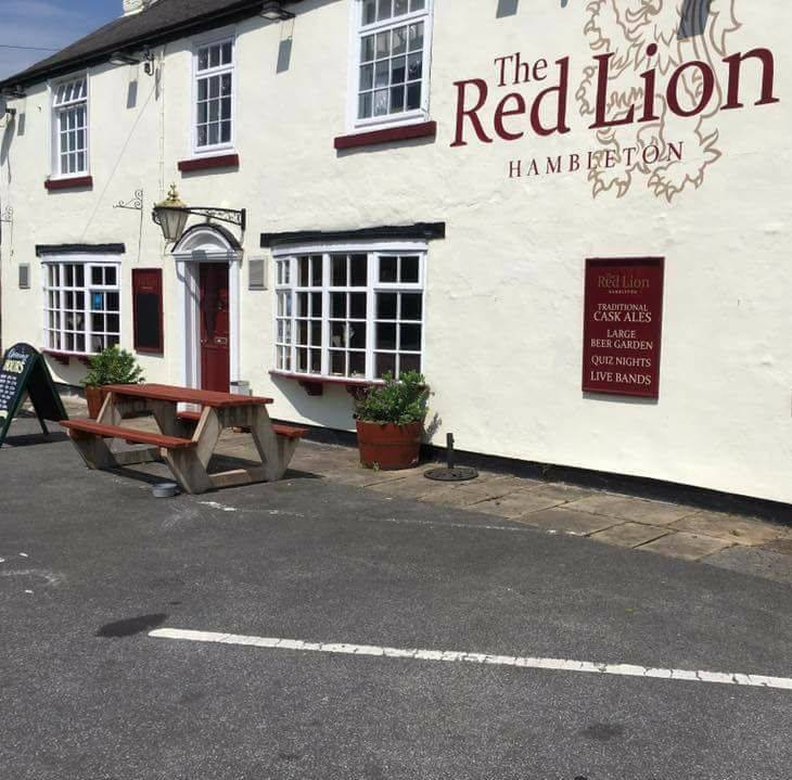 The Red Lion Profile Pic