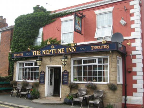 The Neptune Beer Emporium Profile Pic