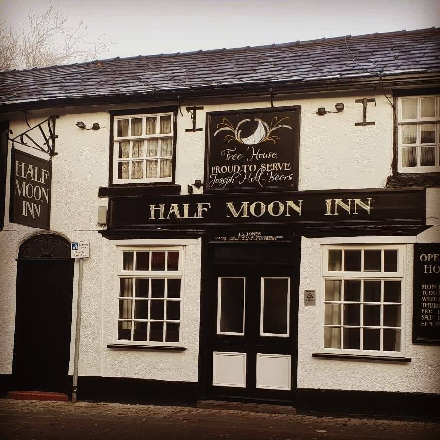 Half Moon Inn Profile Pic
