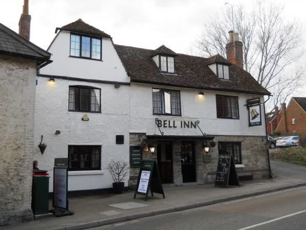 Bell Inn Profile Pic