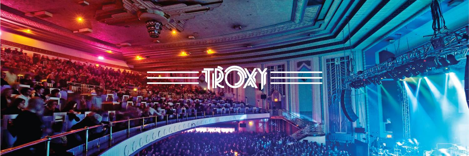Troxy Profile Pic