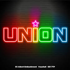 Union Club Profile Pic