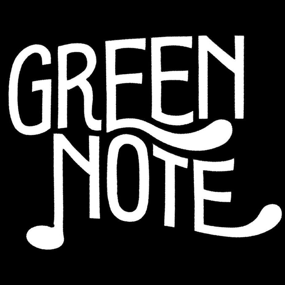 Green Note Profile Pic