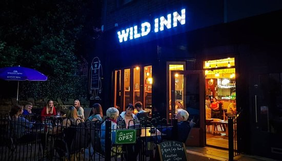Wild Inn Profile Pic
