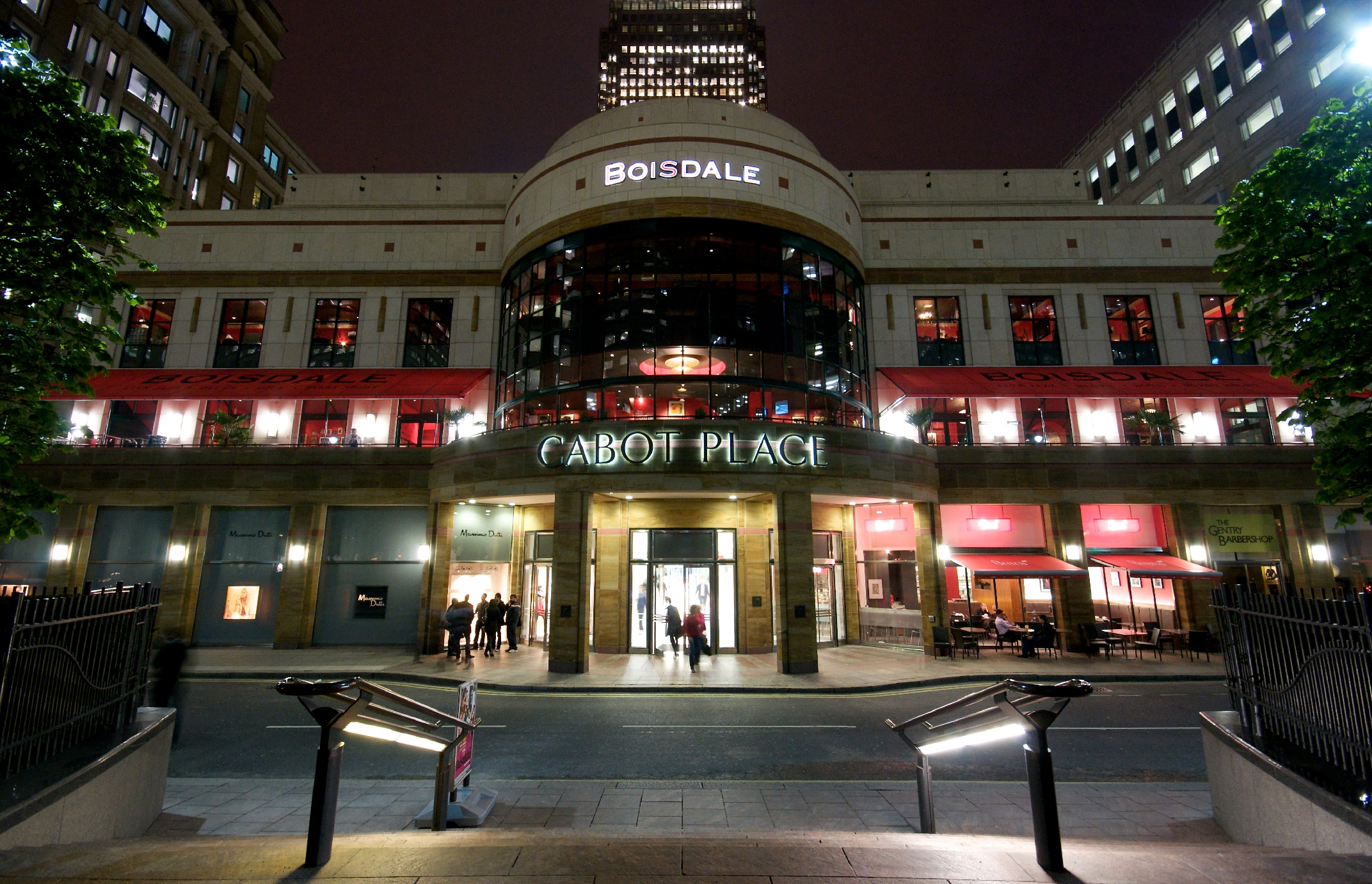 Boisdale of Canary Wharf Profile Pic