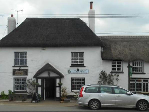 The Old Thatch Inn Profile Pic