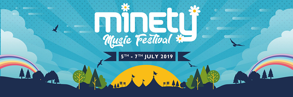 Minety Music Festival Profile Pic