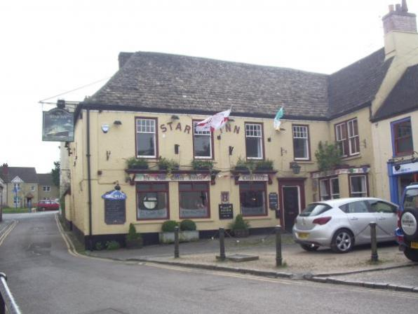 The Star Inn Profile Pic