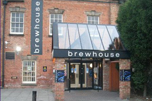 The Brewhouse Profile Pic