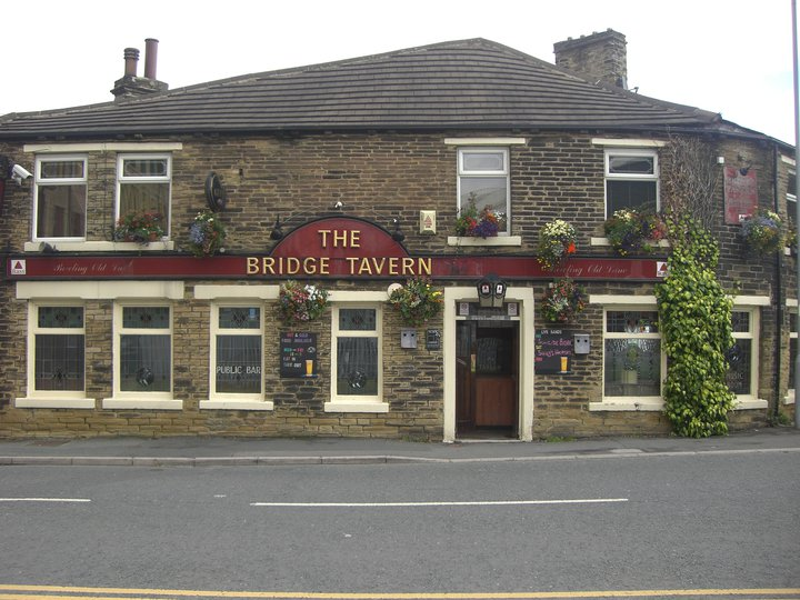 The Bridge Tavern Profile Pic