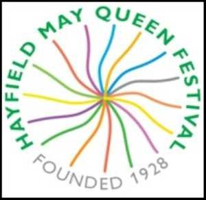 Hayfield May Queen Festival Profile Pic