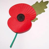 Royal British Legion Profile Pic