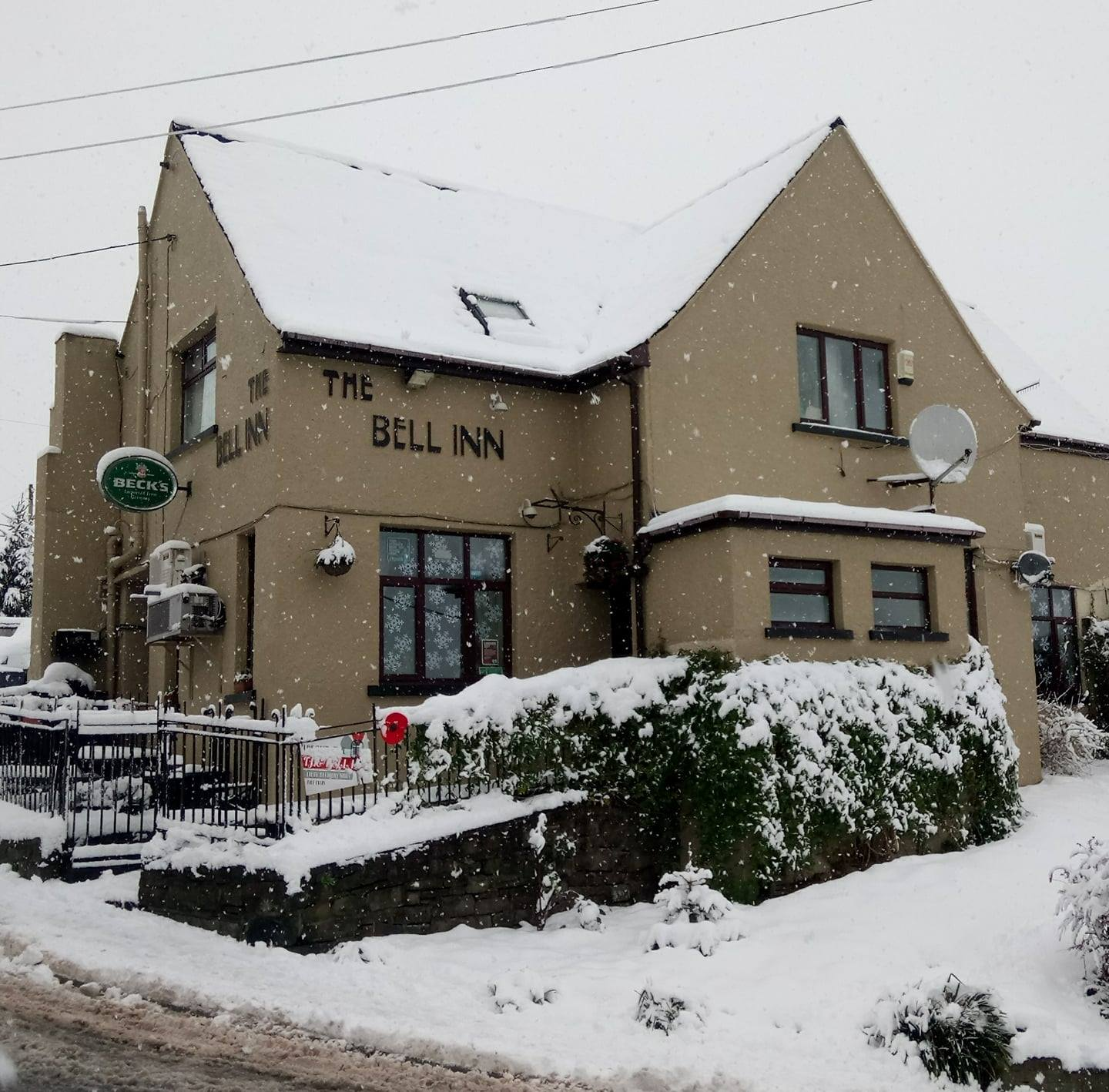 The Bell Inn Profile Pic