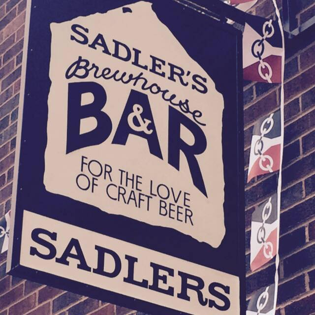Sadlers Brewhouse Profile Pic