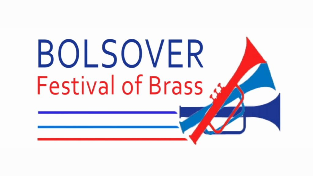Bolsover Festival Of Brass Profile Pic