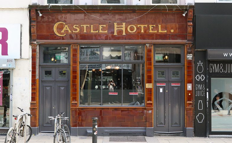 Castle Hotel Profile Pic