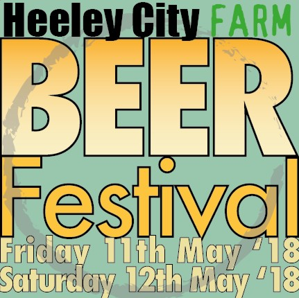 Heeley Beer Festival Profile Pic