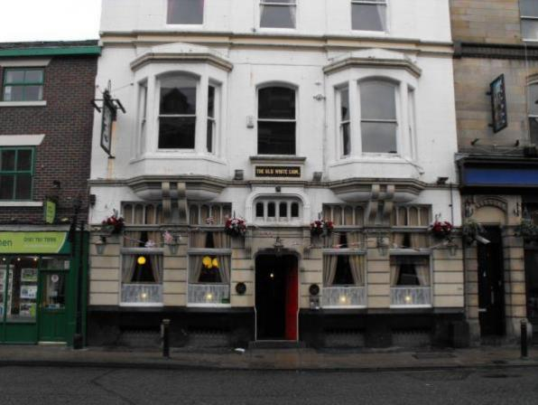 The Old White Lion Hotel Profile Pic