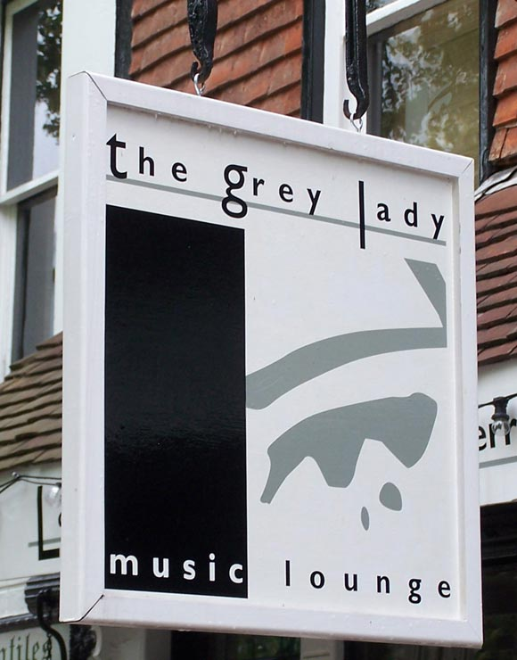 The Grey Lady Profile Pic