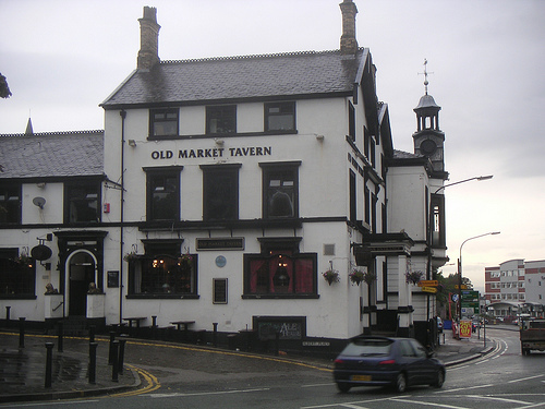 Old Market Tavern Profile Pic