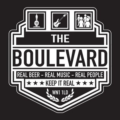 The Boulevard Profile Pic