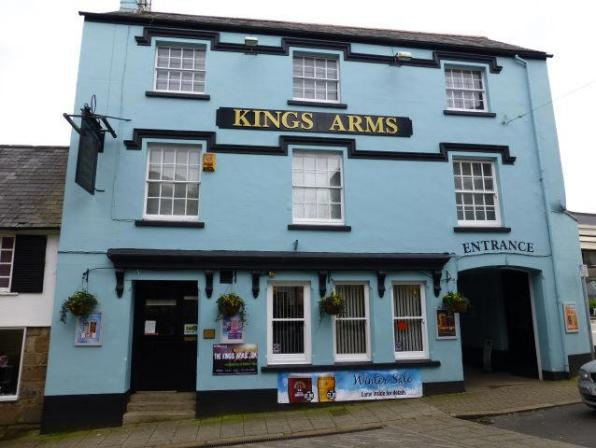 The Kings Arms Profile Pic