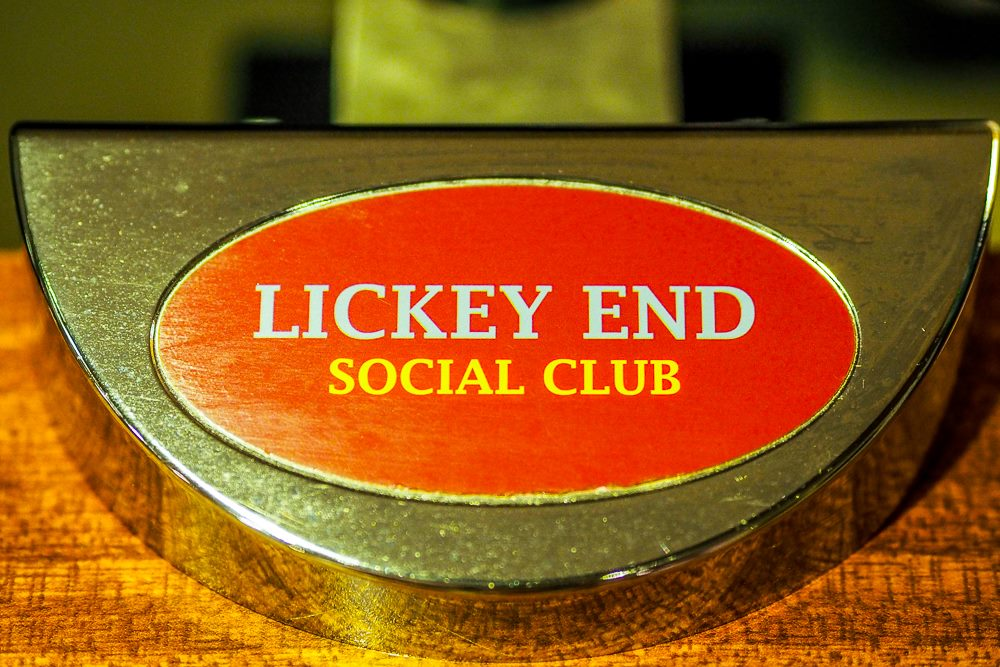 Lickey End Social Club Profile Pic