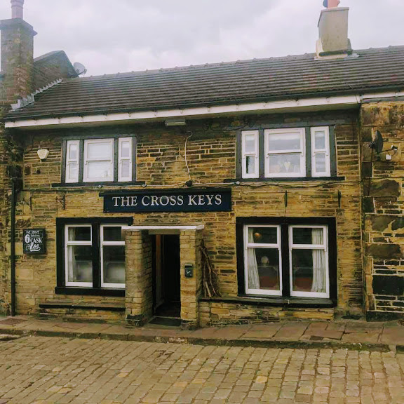The Cross Keys, Halifax Profile Pic