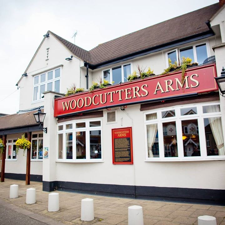 Woodcutters Arms Profile Pic
