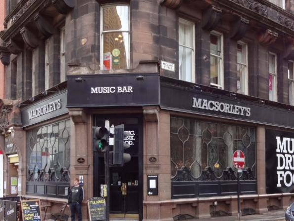 MacSorleys Music Bar Profile Pic