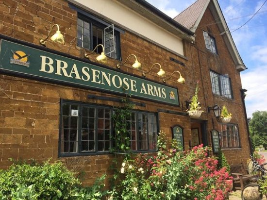 Brasenose Arms Profile Pic