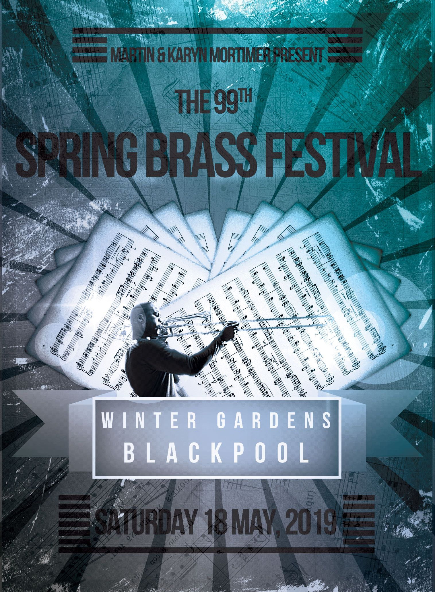 Spring Brass Band Festival Profile Pic