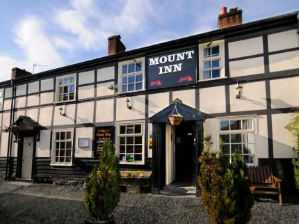 The Mount Inn Profile Pic