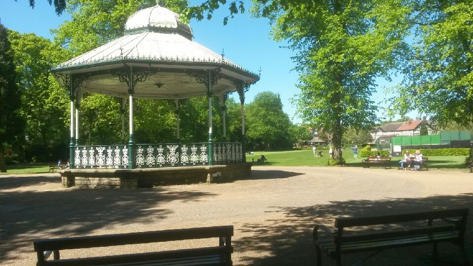 Matlock Bandstand Profile Pic