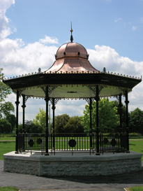 Dartford Bandstand Profile Pic