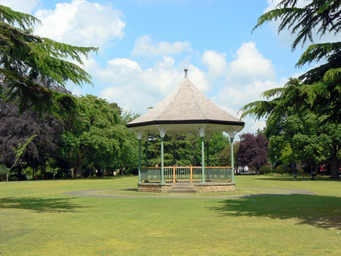 Melton Bandstand Profile Pic