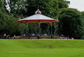 Stockton-On-Tees Bandstand Profile Pic